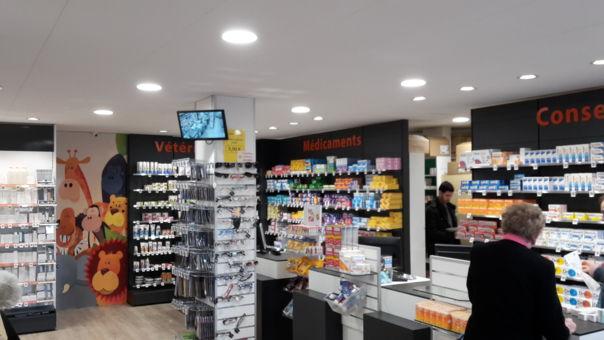 Pharmacie De La Rocade Pessac, Pessac