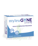MYLEUGYNE L.P. 150 mg, ovule à libération prolongée à Pessac