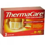 THERMACARE, bt 2 à Pessac
