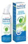 PRORHINEL HYGIENE DU NEZ SOLUTION NATURELLE D'EAU DE MER, spray 100 ml à Pessac