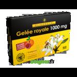 OLIGOROYAL Gelée royale 1000 mg à Pessac