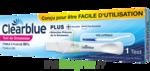 Clearblue PLUS, test de grossesse à Pessac