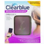 MONITEUR DE CONTRACEPTION CLEARBLUE à Pessac