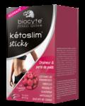 KETOSLIM STICKS 14 sticks à Pessac