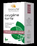 OXYGENE FORTE + GEL 50 ml + 30 gélules à Pessac