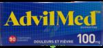 ADVILMED 100 mg, comprimé enrobé à Pessac