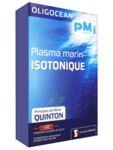Pmi Plasma Marin Isotonique Solution Buvable 20amp/15ml à Pessac
