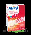 Alvityl Boost Comprimés B/20 à Pessac