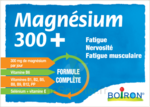 Boiron Magnésium 300+ Comprimés B/80 à Pessac