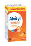 Alvityl Vitalité à Avaler Comprimés B/90 à Pessac