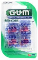 GUM REVELATEUR RED - COTE, bt 12 à Pessac