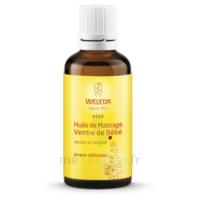 Weleda Huile De Massage Ventre De Bébé 50ml à Pessac