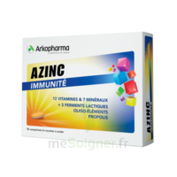 Azinc Immunité Tri Couches Comprimés B/30 à Pessac