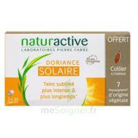 Naturactive Doriance Solaire 2x30 Capsules + 1 Collier Offert à Pessac
