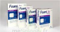 Foam Lite Convatec Pansement Hydrocellulaire Adhésif Stérile 5,5x12cm B/10 à Pessac