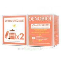 Oenobiol Solaire Express Caps 2b/15 à Pessac