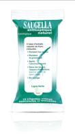 Saugella Antiseptique Lingette Hygiène Intime Paquet/15 à Pessac