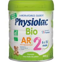Physiolac Bio Ar 2 à Pessac
