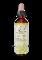 Fleurs De Bach® Original White Chestnut - 20 Ml à Pessac