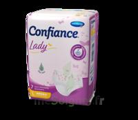 Confiance Lady Slip absorption 5 Gouttes large Sachet/7 à Pessac