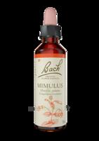 Fleurs De Bach® Original Mimulus - 20 Ml à Pessac