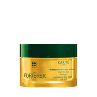 René Furterer René Furterer Karité Hydra Masque Hydratation Brillance 200ml à Pessac