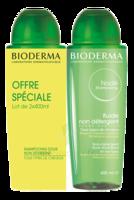 Node Shampooing Fluide Usage Fréquent 2fl/400ml à Pessac
