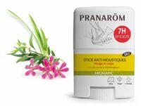 Pranarôm Aromapic Bio Stick Anti-moustiques Visage Et Corps Stick/20g à Pessac