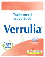 Boiron Verrulia Comprimés à Pessac