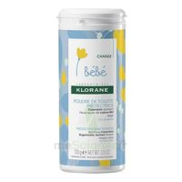 Klorane Bébé Poudre De Toilette Protectrice 100gr à Pessac