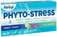 Govital Phyto-stress 28 Gélules à Pessac