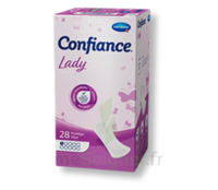 Confiance Lady Protection Anatomique Incontinence 1 Goutte Sachet/28 à Pessac