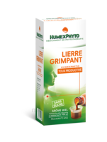 Lierre Grimpant Humexphyto édulcorée Au Maltitol Liquide S Buv Sans Sucre Fl/100ml à Pessac