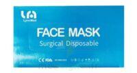 Masque Chirurgical 3 Plis En-14683 Type I B/50