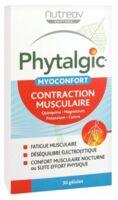 Phytalgic Cramp Gélules B/30 à Pessac
