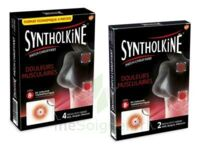 SYNTHOLKINE PATCH PETIT FORMAT, bt 4