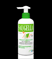 SAUGELLA YOU FRESH Emulsion lavante hygiène intime Fl pompe/200ml à Pessac