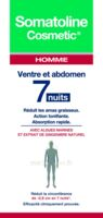 Somatoline Cosmetic Ventre Et Abdomen 7 Nuits Homme 150ml à Pessac