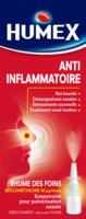Humex Rhume Des Foins Beclometasone Dipropionate 50 µg/dose Suspension Pour Pulvérisation Nasal à Pessac