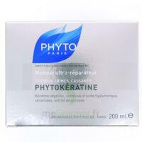 Phytokeratine Masque Ultra-reparateur Phyto 200ml Cheveux Abimes Cassants à Pessac