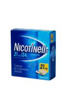 Nicotinell Tts 21 Mg/24 H, Dispositif Transdermique B/28 à Pessac