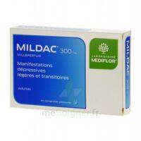 MILDAC 300 mg, comprimé enrobé à Pessac