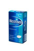 NICOTINELL MENTHE 1 mg, comprimé à sucer Plq/36 à Pessac