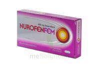 Nurofenfem 400 Mg, Comprimé Pelliculé à Pessac