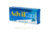 ADVILCAPS 200 mg, capsule molle à Pessac