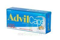 ADVILCAPS 400 mg, capsule molle B/14 à Pessac