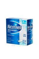 Nicotinell Menthe Fraicheur 2 Mg Sans Sucre, Gomme à Mâcher Médicamenteuse Plq/204 à Pessac