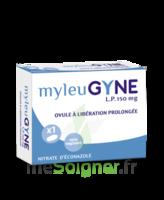 Myleugyne L.p. 150 Mg, Ovule à Libération Prolongée Plq/2 à Pessac