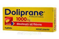 DOLIPRANE 1000 mg Gélules Plq/8 à Pessac