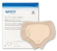 Aquacel Foam Sacrum, 20 Cm X 16,9 Cm , Bt 10 à Pessac